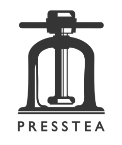 press tea logo
