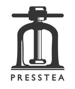 press tea logo